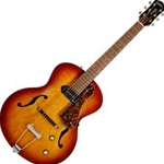 Godin 031986 Fifth Avenue Kingpin P90 Cognac Burst
