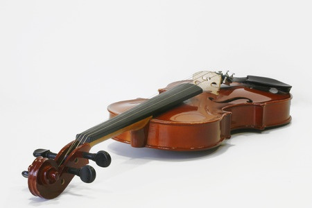 About-Violin