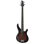 Yamaha TRBX174EWTBS Electric Bass Tobacco Brown Sunburst