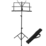 Deluxe Foldable Music Stand