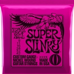 Ernie Ball 2223 Super Slinky Electric Strings