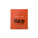 Rico Alto Sax, Box of 10