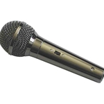 "Audio 2000 ADM1064 Mic W. 1/4"" Cable"
