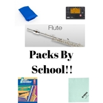 Flute Accessory Package