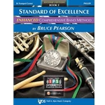 Kjos SOE2 Standard of Excellence Book 2