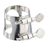 Apm 334N Alto Sax Ligature Nickle