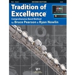 Traditions of Excellence Book 2