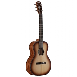 Acoustic Electric Guitar, Travel or Student Size