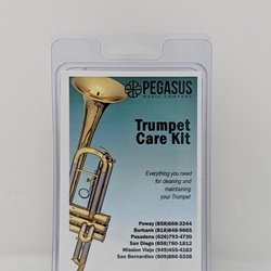 Pegasus Trumpet Daily Maintenance Kit