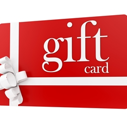 Bertrand's Gift Card