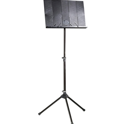 Peak SMS20 Portable Pro Music Stand w/ Bag