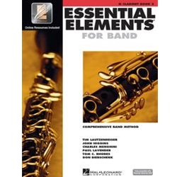 Hal Leonard WEE2 EE For Band Book 2