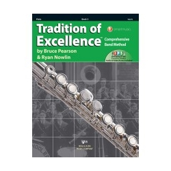 Traditions of Excellence Book 3